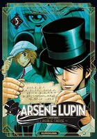 Arsène Lupin 03
