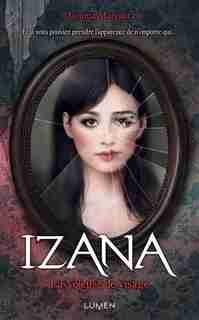 IZANA -LA VOLEUSE DE VISAGE by Daruma Matsuura