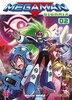 Megaman Gigamix 02 by Ariga
