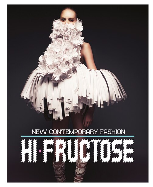 HI-FRUCTOSE: New Contemporary Fashion by Attaboy