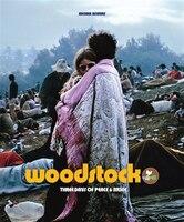 WoodstocK + 2 DVD