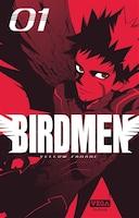 Birdmen Tome 1