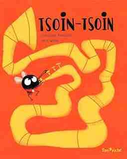 Tsoin-Tsoin by Christophe Pernaudet