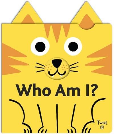 Who Am I? by Stephanie Babin