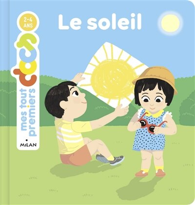 Le soleil by Jeanne Boyer