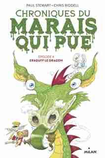 CHRONIQUES DU MARAIS QUI PUE TOME 06 by Paul Stewart
