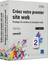 Créez votre premier site web : Stratégie de contenu et conceptio
