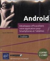 Android - Développez efficacement votre application pour Smartph
