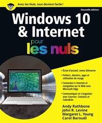 Windows 10 et internet pour les nuls n ed