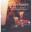 Mon coffret Happy Hours: 100 cocktails + 100 smoothies+ 30 finger food pour une soirée top