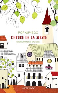 Pop-up box : L'heure de la sieste