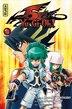 Yu-Gi-Oh! 5 D'S 04 by Masahiro Hikokubo