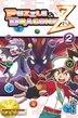 Puzzle & Dragons 02 by Momota Inoue