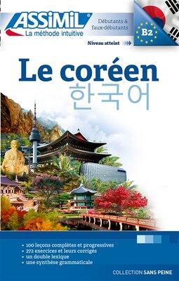 Book Coréen Le SP L/CD (4) by Collectif