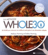La méthode Whole 30