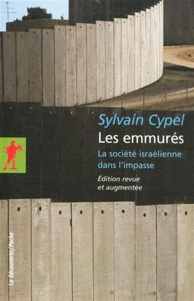 EMMURES - LES by Sylvain Cypel