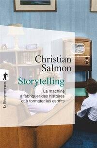 Storytelling #293 (Poche)
