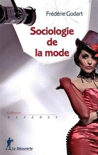 Sociologie De La Mode #544