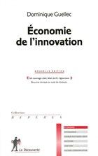 Economie De L'Innovation #259 -Ne