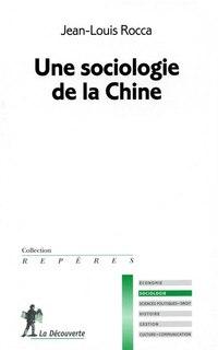 Sociologie De La Chine #550 -Une