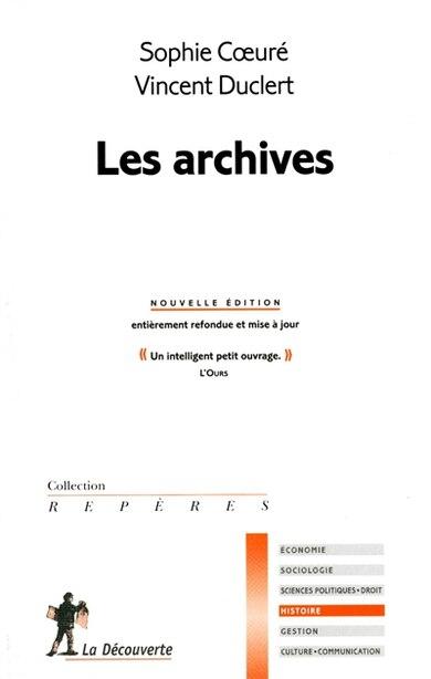 ARCHIVES #324 -LES -NE by Sophie COEURE