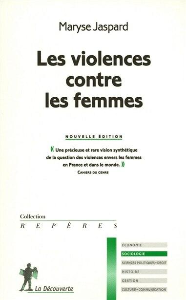 Violences Contre Les Femmes #424 -Ne by Maryse Jaspard