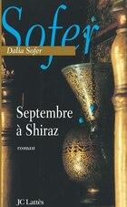 Septembre A Shiraz