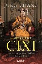 L'impératrice Cixi