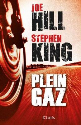 Book Plein gaz by Joe Hill