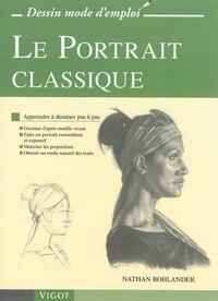 Le Portrait classique