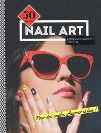 Nail art: Pour des ongles glamour et fun
