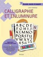 Calligraphie et enluminure N.E.