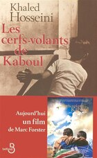 CERFS-VOLANTS DE KABOUL -LES