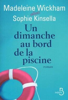 Book Un dimanche au bord de la piscine by Madeleine Wickham