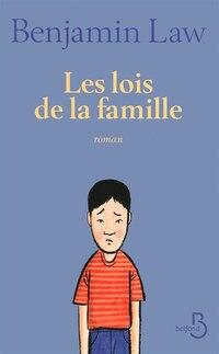 LOIS DE LA FAMILLE -LES