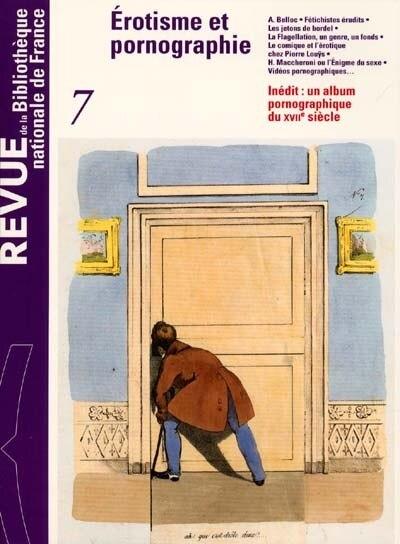 Revue de la B.N.F., no 07 by Marie-Françoise Quignard