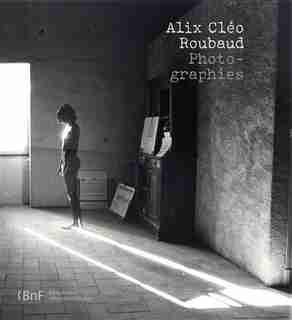 Alix Cléo Roubaud by COLLECTIF