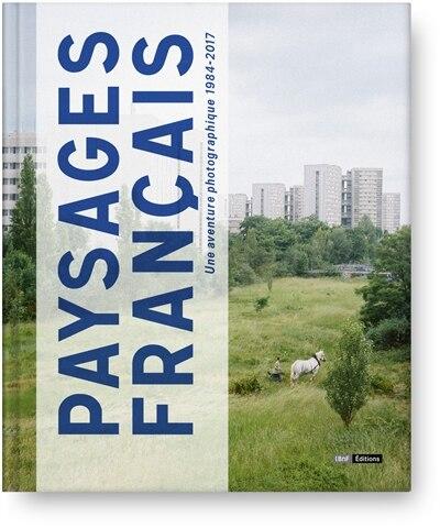 Paysages français by COLLECTIF