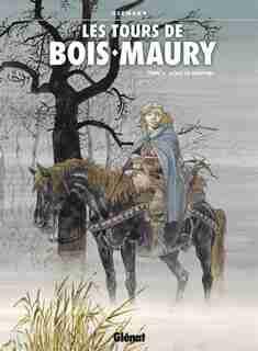 Les tours de Bois-Maury 02 by Yves H.