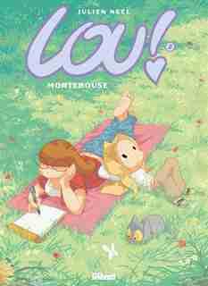Lou 02 Mortebouse by Julien Neel