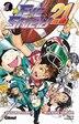 Eye Shield 21 T.01 by Murata
