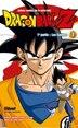 Dragon Ball Z 01 by Toriyama