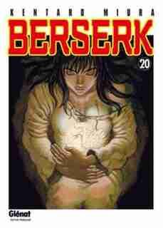 Berserk T.20 by Kentaro Miura