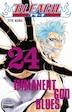 Bleach 24 Imminent god blues by Taito Kubo