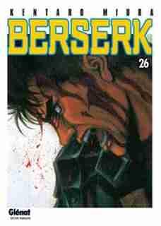 Berserk 26 by Miura