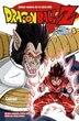 Dragon Ball Z 05 by Toriyama
