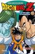Dragon Ball Z cycle 2 03 by Akira Toriyama