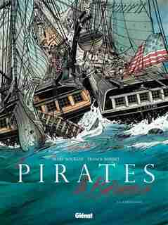 Pirates de Barataria 02 by Bourgne