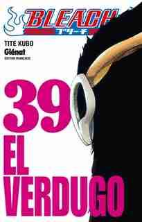 Bleach 39 by Kubo