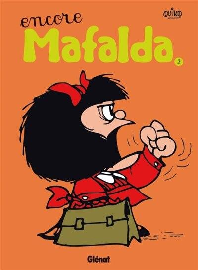 Mafalda 02 by Quino